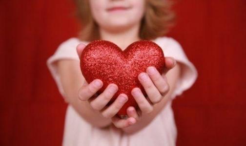 Прижились ли сердца взрослых у двух девочек, прооперированных в Петербурге
