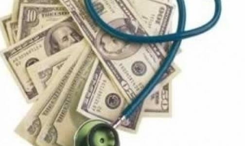 Медицине не хватает денег, поэтому не хватает врачей