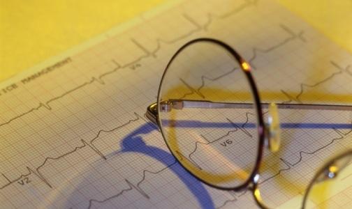 В России от сердечно-сосудистых заболеваний умирают в три раза чаще, чем в Европе