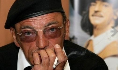 Михаил Боярский вступил в борьбу за права курильщиков