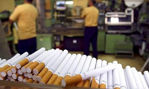Депутаты предлагают продавать сигареты и алкоголь только в специализированных магазинах