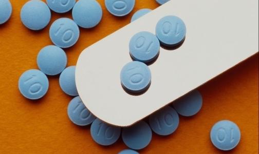 Комитет по здравоохранению сообщает о поступлении в петербургские аптеки льготных лекарств