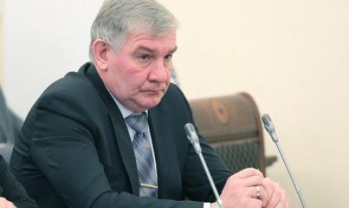 Увольняется председатель петербургского комитета по здравоохранению