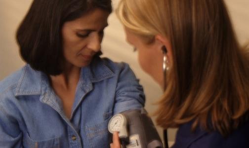 Принята программа госгарантий бесплатного оказания медицинской помощи на 2013 год