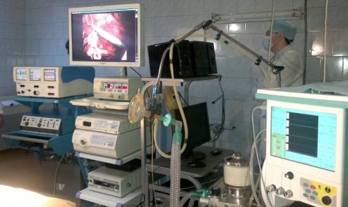 Программа модернизации здравоохранения может продолжиться в 2013 году