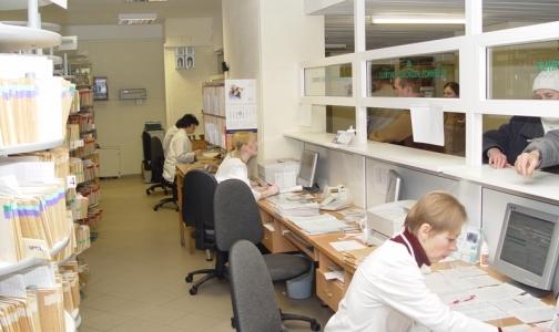Размещение офиса страховой медицинской организации в поликлинике — почва для коррупции