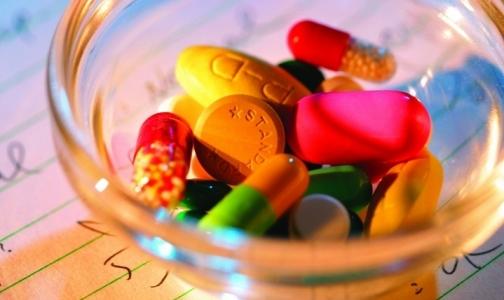 Росздравнадзор составил антирейтинг производителей лекарств