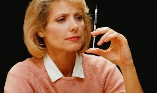 Работодатели стали реже вакцинировать персонал от гриппа