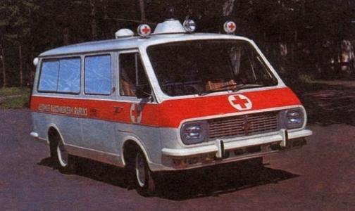 Проблемы советской «Скорой помощи»: найдите 10 отличий