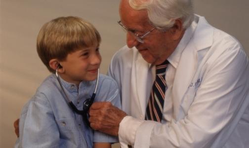 Новый метод реабилитации поможет детям избежать инвалидности после тяжелой инфекции