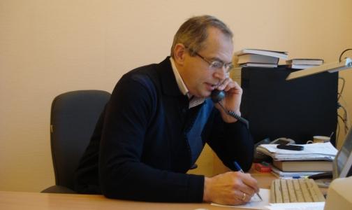 Геннадий Лопатенков: «По-гречески — склерокардия, по-русски — хроническая недостаточная сердечность»