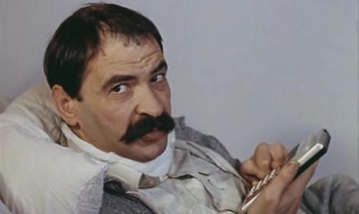 Илья Олейников умер в 122-й больнице