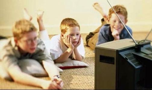 Дети после просмотра мультфильмов спокойнее переносят операцию