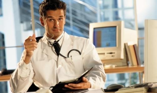 Где врачам искать высокооплачиваемую работу в Петербурге