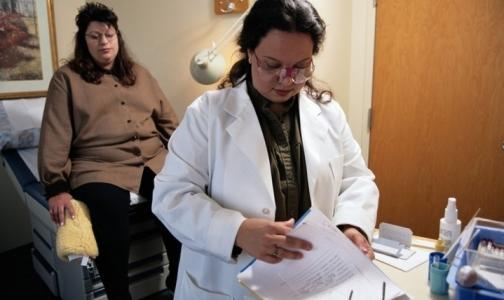 В каких клиниках Петербурга можно решить конфликт между врачом и пациентом на месте