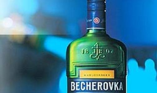 Крепкий алкоголь из Чехии вернется на российский рынок