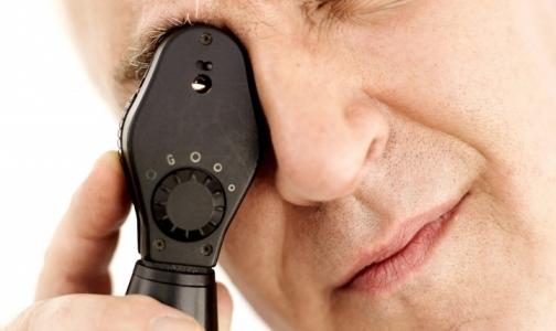 Где в Петербурге лечат глаукому и ретинопатию