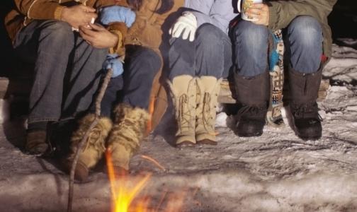 Каких ожогов следует опасаться до и после празднования Нового года