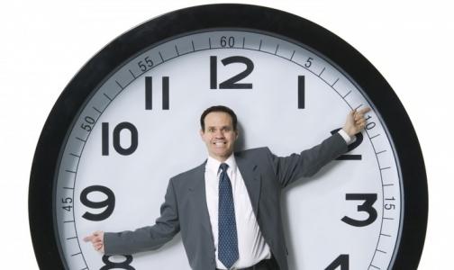 Путин рассказал, когда будет принято решение о переводе часов