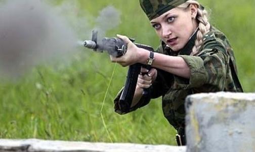 Петербургские врачи против срочной военной службы для женщин