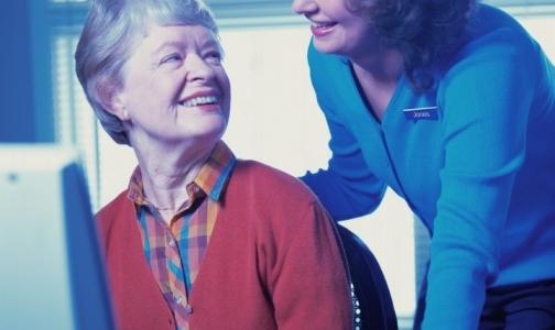 Как Минздрав будет заботиться о здоровье пожилых людей