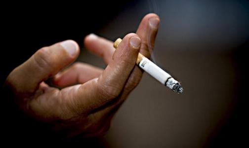 Курильщики просят Медведева не делать их людьми второго сорта