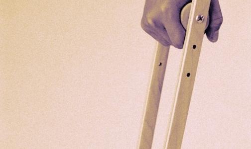 С 2014 года инвалидность в Петербурге будут устанавливать по международным правилам