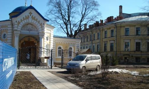 Шойгу подтвердил, что ВМА останется в центре Петербурга