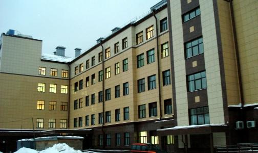 В Петербургском педиатрическом университете открывается новый перинатальный центр