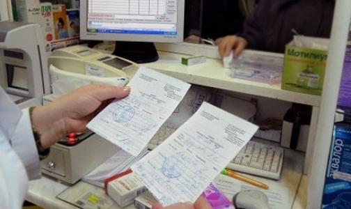 Пациенты выступили против рецептов без названий лекарств