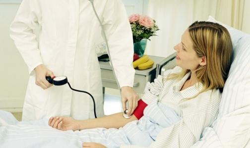 Объем рынка частной медицины в России перевалил за полтриллиона рублей в 2012 году