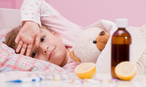 Главное отличие сезона гриппа-2013 от пандемии-2009 в Петербурге: тяжело болеют дети и пожилые