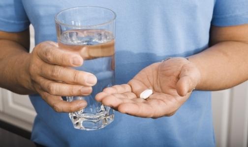 Петербургские врачи предупреждают: иммуномодуляторы при гриппе могут быть опасны