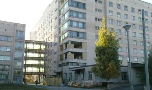 Главного врача Елизаветинской больницы наказали на 30 тысяч рублей