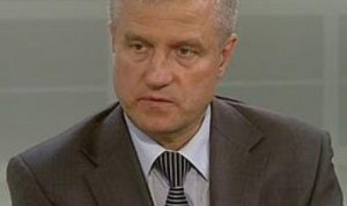 В Первом меде выбрали ректора — Сергея Багненко