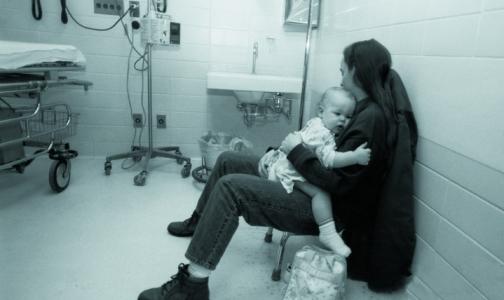 Почему государство экономит на детях, страдающих раком
