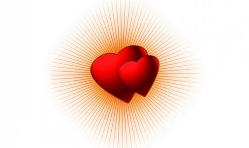 В День всех влюбленных жители Купчино станут донорами для малышей