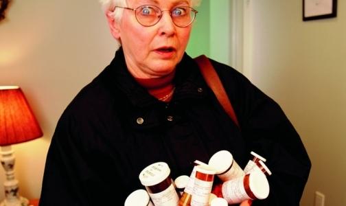 Обеспечение лекарствами в рамках «Семи нозологий» в следующем году будет передано регионам