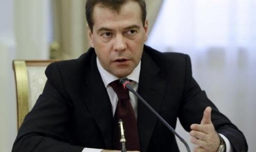 Медведев: Минздрав должен активнее информировать граждан о бесплатной медпомощи