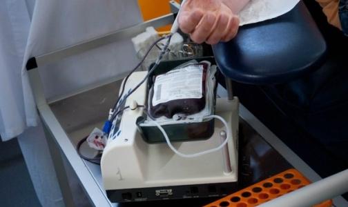 Минздрав хочет запретить людям с «невыраженными венами» сдавать кровь