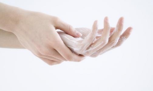 Маникюр провоцирует рак кожи