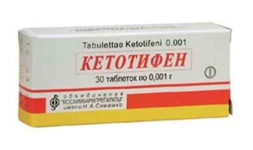 Из аптек исчезнет лекарство от аллергии и астмы из подозрительной китайской субстанции