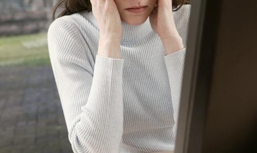 Женщины больше мужчин страдают от стресса на работе