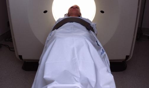 Новая программа Петербургского фонда ОМС: бесплатные КТ и МРТ в частных клиниках