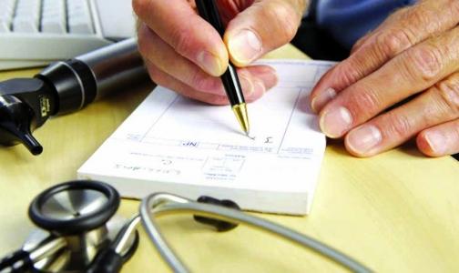Что может случиться, если запретить врачам писать в рецептах названия лекарств