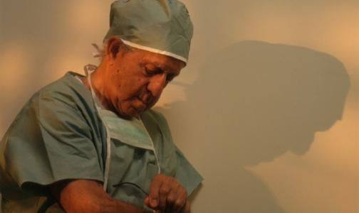 Почему врачи просят школьников не становиться медиками