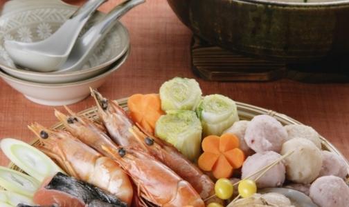 Как не набрать вес при системе питания «все включено»