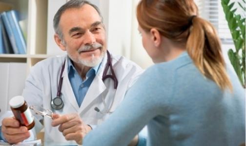 Врачам запретят выдавать пациентам бесплатные образцы лекарств