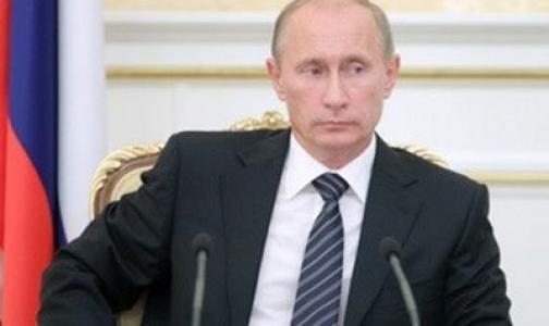 Путин рассказал, куда делись деньги врачей