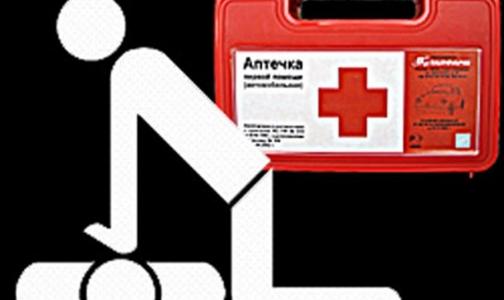 В Петербурге хотят узнать, умеют ли водители оказывать первую помощь